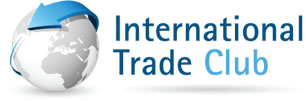 Company Logo - International Trade Club